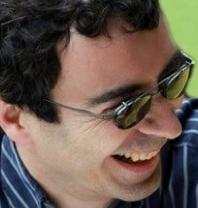 Paulo Rupino da Cunha