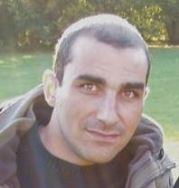 Luís Miguel Bidarra da Fonseca