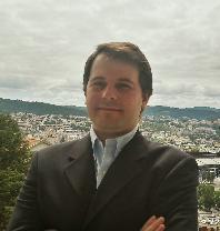 Pedro Miguel Marques Ferreira Serra