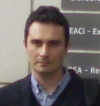 Jorge Neiva Coutinho Marshall Corker