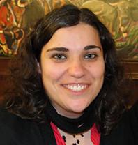 Cecília Maria Ribeiro Lavrador