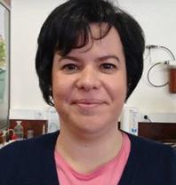 Carla Caridade