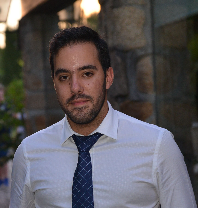 André Maximino