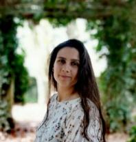 Mónica Pratas Silva
