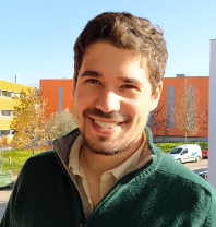 Ricardo Sintra Tavares