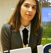 Alexandra Sofia Pereira de Almeida