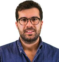 Alexandre Santos Pereira