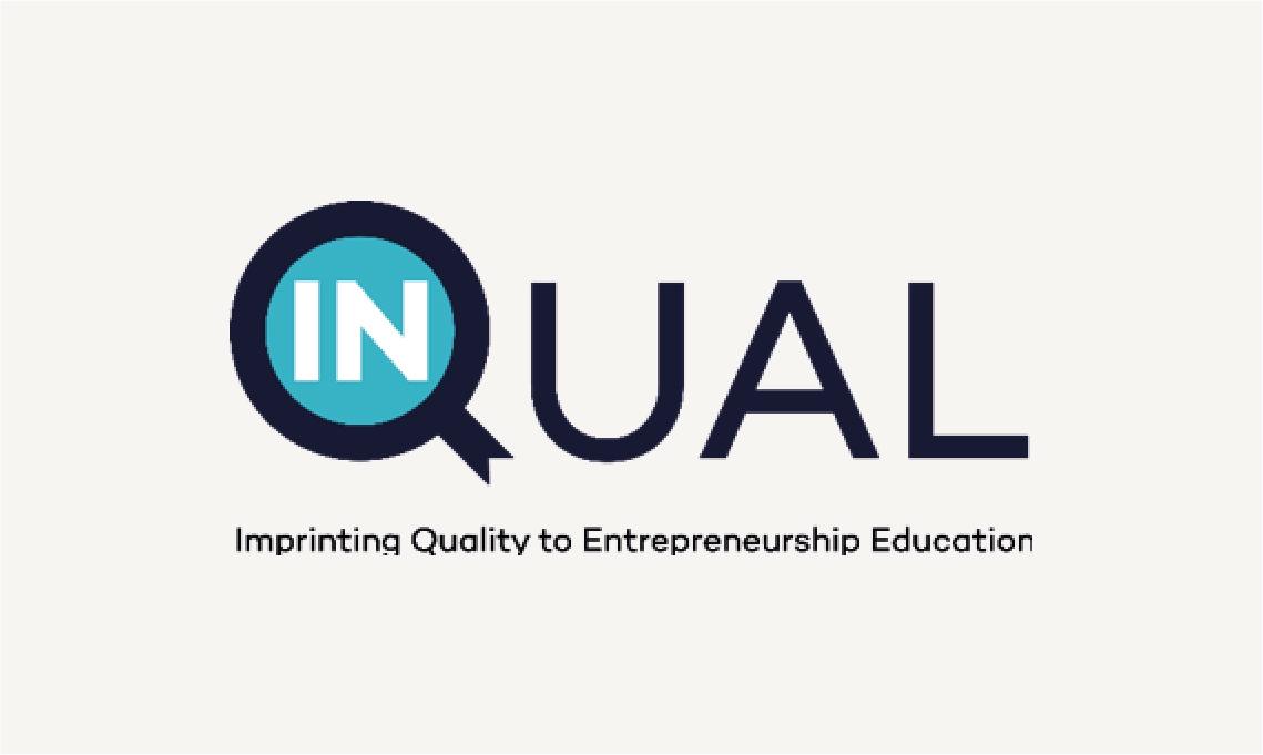 IN-QUAL: Imprinting Quality to Entrepreneurship Education