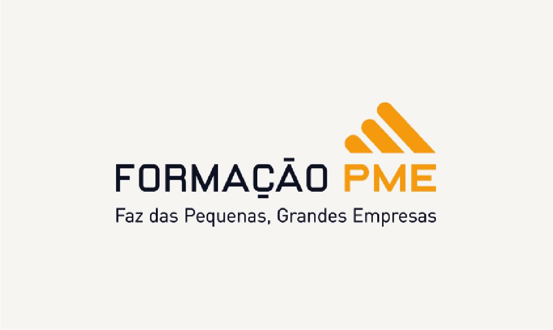 Formação PME 2016 - 2018