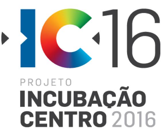 INCUBAÇÃO CENTRO 2016