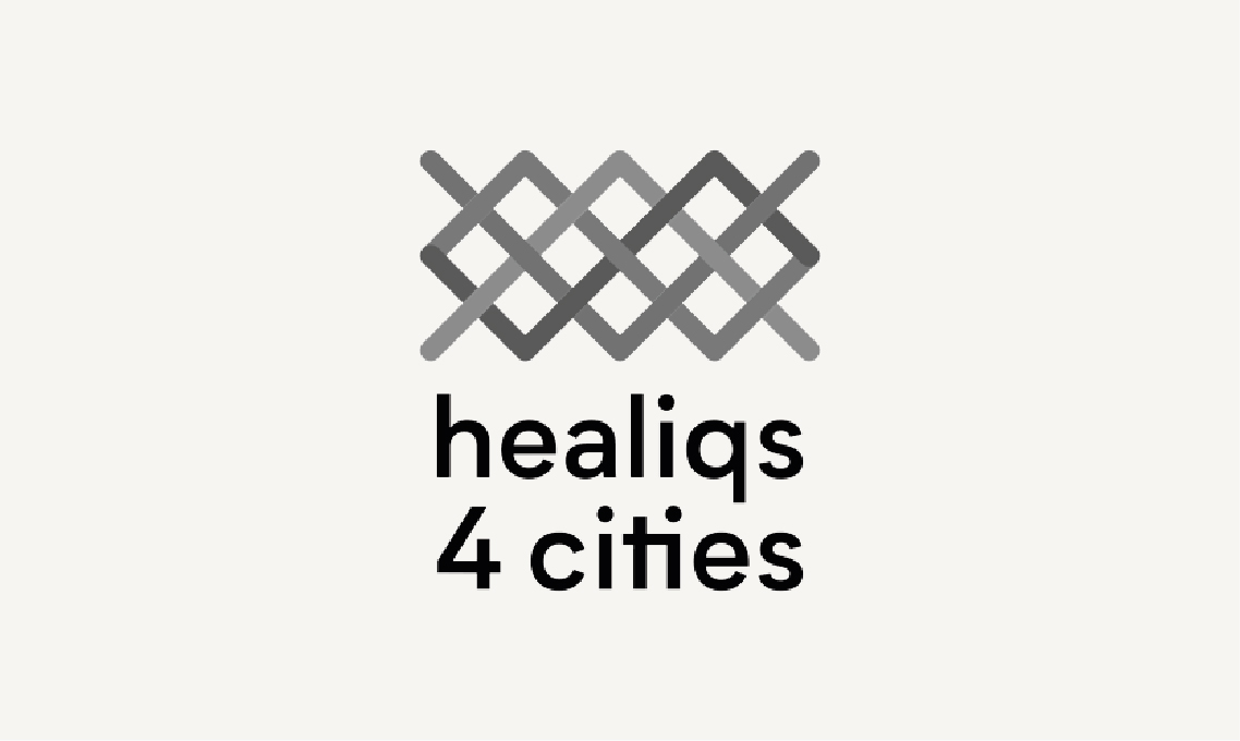Healthy Lifestyle Innovation Quarters for Cities and Citizens
