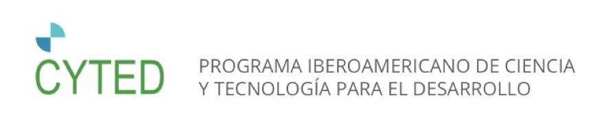 CYTED - Programa Ibero-Americano de Ciência e Tecnologia para o Desenvolvimento