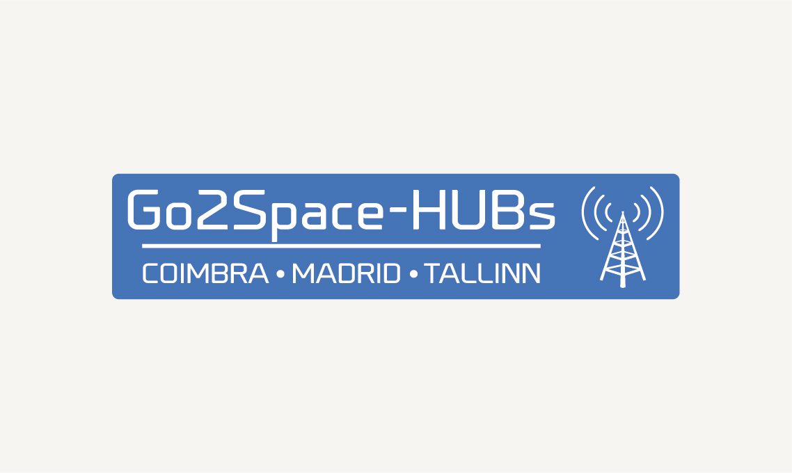Generating new sOlutions 2 and from Space through effective local start-up HUBs