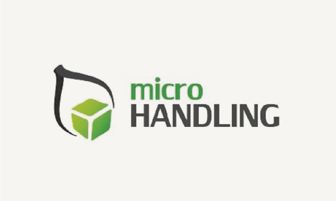 Design, Production and Handling of Microparts