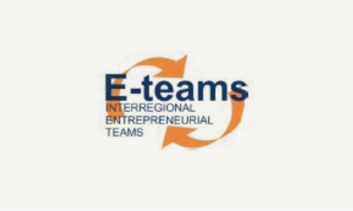 Interregional Entrepreneurial Teams