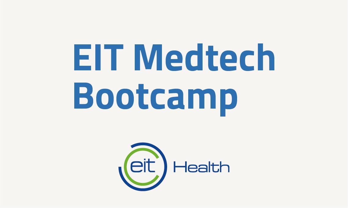 EIT Medtech Bootcamp