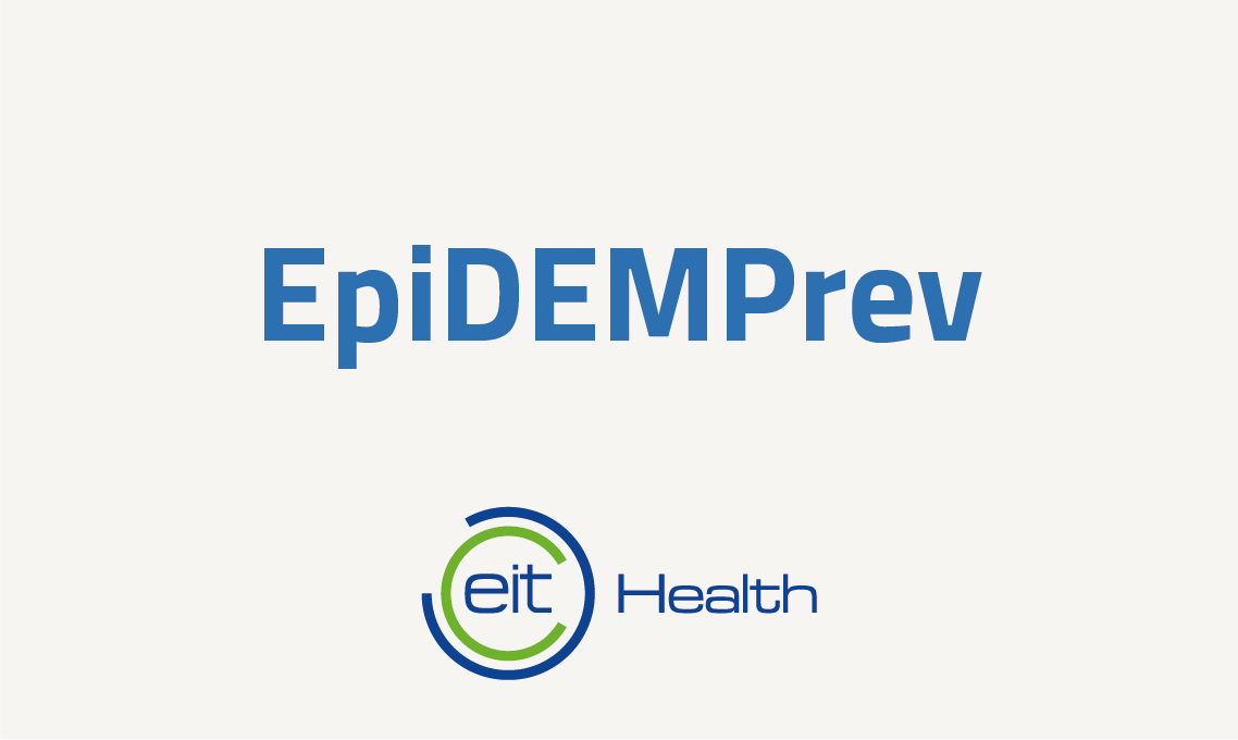 Epidemiology of Ageing and Dementia Prevention, PhD Label