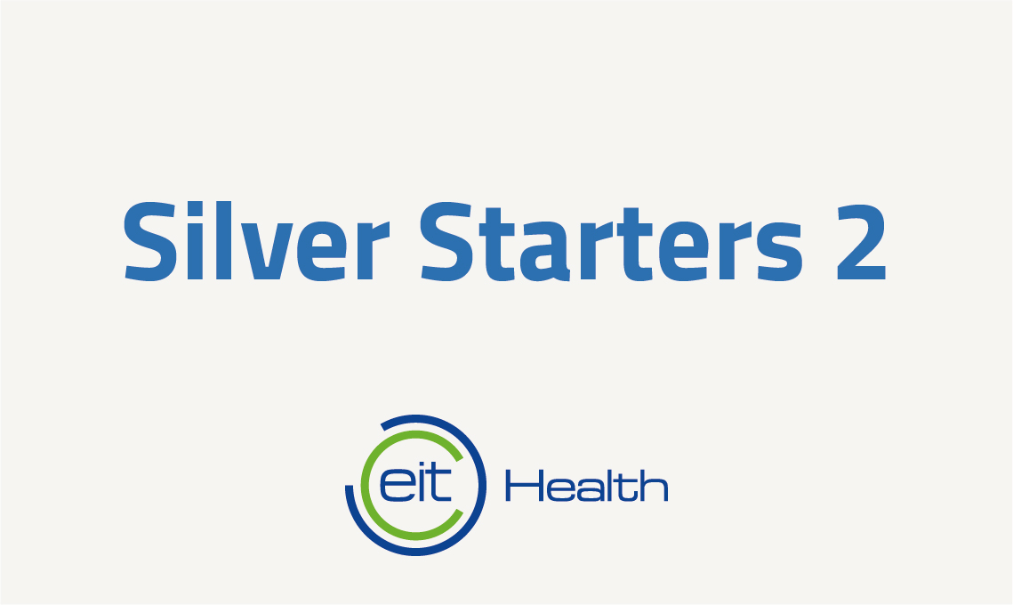 Silver Starters 2