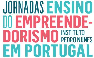I JORNADAS ENSINO DO EMPREENDEDORISMO EM PORTUGAL